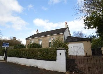 Thumbnail 3 bed detached bungalow for sale in Potassels Road, Muirhead