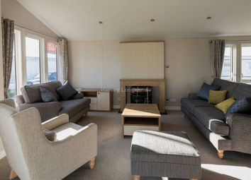 Thumbnail 2 bed lodge for sale in Rye Harbour Road, Rye Harbour, Rye