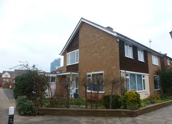 Thumbnail 4 bed detached house to rent in St. Thomas's Street, Portsmouth