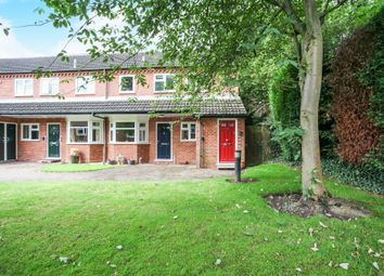 Thumbnail 2 bed maisonette for sale in Deeplow Close, Sutton Coldfield
