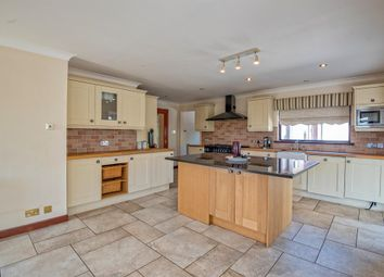Thumbnail 5 bedroom detached bungalow for sale in Wishaw