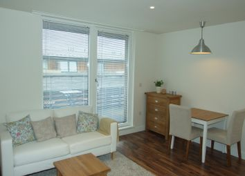 Thumbnail 1 bed flat for sale in Hillside Hub, London