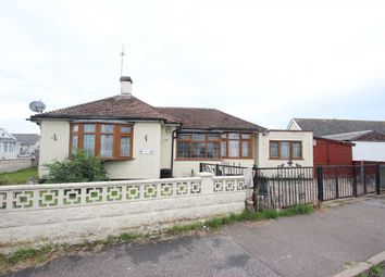 Thumbnail 4 bed bungalow for sale in Meadow Way, Jaywick, Clacton-On-Sea