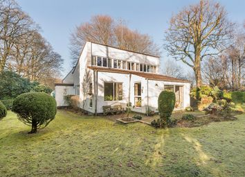 Thumbnail 3 bed detached house for sale in Meadow Terrace, Mill Lane, Balcombe, Haywards Heath