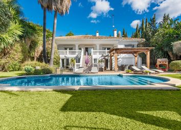 Thumbnail 7 bed villa for sale in Sierrezuela, Mijas Costa, Mijas, Málaga, Andalusia, Spain