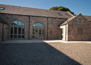 Thumbnail 3 bed barn conversion to rent in De Brotherton House, Lanercost, Brampton