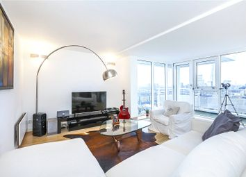 Thumbnail 3 bedroom flat for sale in Vogans Mill Wharf, 17 Mill Street, London