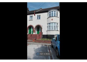 Thumbnail 3 bedroom flat to rent in Toledo Close, Southend On Sea