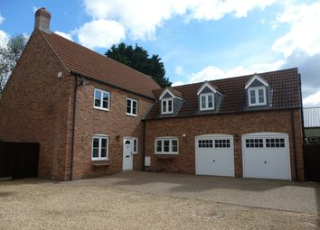 Thumbnail 5 bed property to rent in Long Lane, Feltwell, Thetford