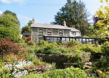 Thumbnail 2 bed detached house for sale in Unmarked Road, Cwm Morgan, Nr Newcastle Emlyn, Carmarthenshire