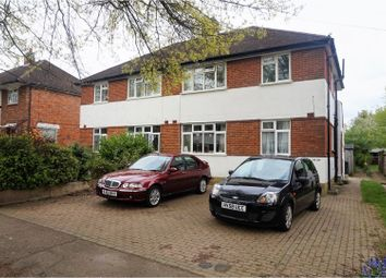 Thumbnail 3 bed flat for sale in Kingsley Grove, Reigate