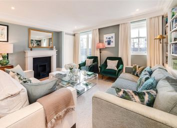 Thumbnail 3 bedroom flat to rent in Chesham Street, Belgravia, London