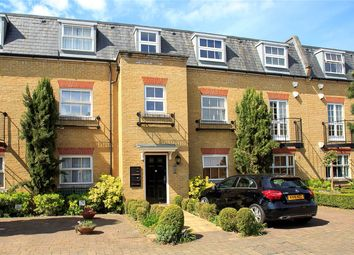 Thumbnail 1 bed flat for sale in Layton Place, Kew, Surrey