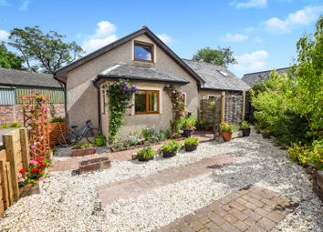 Thumbnail 2 bed detached house for sale in Uddingston, Glasgow