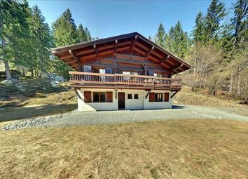 Thumbnail 5 bed detached house for sale in 74310 Les Houches, France