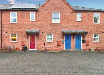 2 bed terraced house for sale in Appleton Gate, Newark NG24