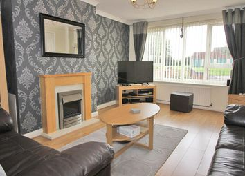 Thumbnail 3 bed terraced house for sale in Eastgreen, Scotland Gate, Choppington