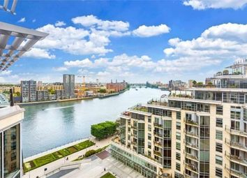 Thumbnail 3 bed flat to rent in Baltimore House, Juniper Drive, Battersea, London