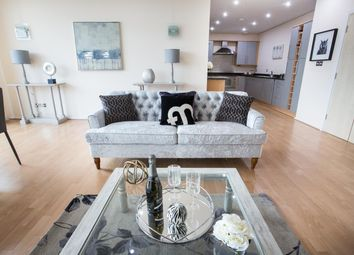 Thumbnail 3 bedroom flat for sale in Great Hampton Street, Hockley, Birmingham