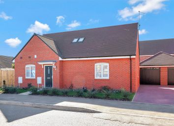 Thumbnail 3 bed property for sale in Hewgal Way, Aston Clinton, Aylesbury