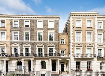Thumbnail Terraced house for sale in Oakley Square, London