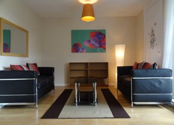 Thumbnail 3 bedroom flat to rent in Kildare Walk, Docklands