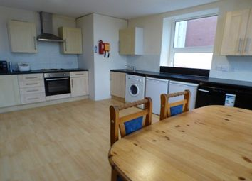 Thumbnail 1 bedroom flat to rent in Gordon Street, Preston