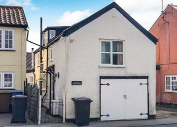 Thumbnail 2 bedroom property for sale in High Street, Sproughton, Ipswich