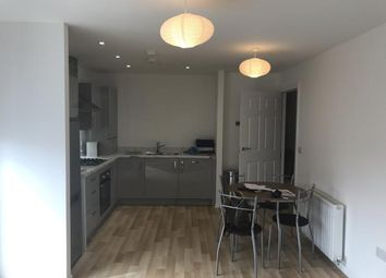 Thumbnail 2 bed flat to rent in Arneil Drive, Edinburgh