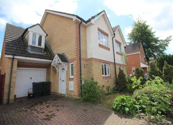 Thumbnail 3 bed semi-detached house to rent in Butterside Road, Kingsnorth, Ashford