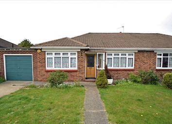 Thumbnail 2 bed semi-detached bungalow for sale in Cambria Close, Sidcup