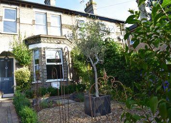 Thumbnail 2 bedroom terraced house for sale in Waldingfield Road, Sudbury
