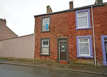 Thumbnail 2 bed property for sale in Lord Street, Millom