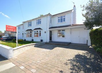 Thumbnail 4 bedroom semi-detached house for sale in Pit Lane, Widnes