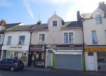 Thumbnail 5 bed maisonette to rent in Station Road, Bognor Regis PO21, West Sussex,