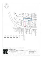 Thumbnail Land for sale in Fletton Avenue, Peterborough