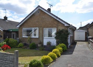 Thumbnail 2 bed detached bungalow for sale in Corn Close, South Normanton, Alfreton