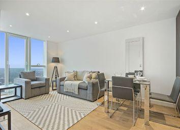 Thumbnail 2 bedroom flat for sale in 11 Saffron Central Square, Croydon, Surrey