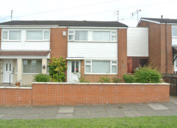 Thumbnail 3 bed terraced house for sale in Forest Drive, Huyton, Liverpool