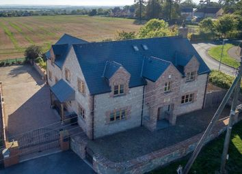 Thumbnail 4 bed detached house for sale in Picts Hill, Langport