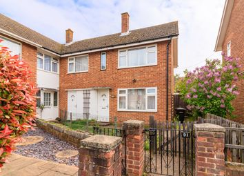 Thumbnail 3 bed end terrace house for sale in Woodlands Road, Aylesford