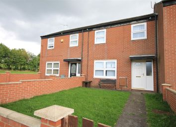 Thumbnail 3 bedroom terraced house for sale in Valley Grove, Coundon Grange, Bishop Auckland