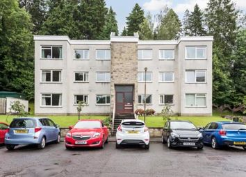 Thumbnail 3 bed flat for sale in Netherblane, Blanefield, Glasgow, Stirlingshire