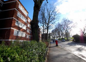 Thumbnail 1 bed flat to rent in King Henry's Road, Primrose Hill, London