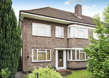 Thumbnail 3 bed maisonette for sale in Croydon Road, West Wickham