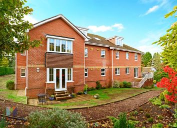 Thumbnail 3 bed flat for sale in Dudsbury Crescent, Ferndown Centre