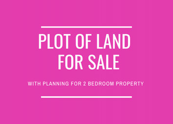 Thumbnail Land for sale in Long Cross, Bristol