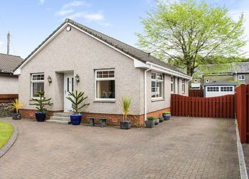 Thumbnail 3 bed bungalow for sale in Mid Lane, Braco, Dunblane
