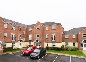 Thumbnail 2 bed flat for sale in St. Pauls Mews, Holgate, York
