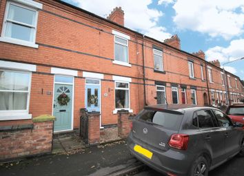 Thumbnail 3 bed terraced house to rent in Shaw Street, Ruddington, Nottingham